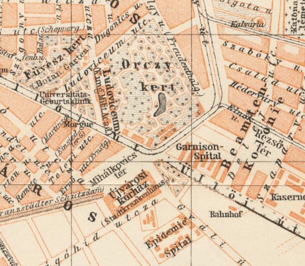 budapest térkép nagyvárad tér Budapest elvesztett sínei   Megszűnt villamosvonalak nyomában budapest térkép nagyvárad tér