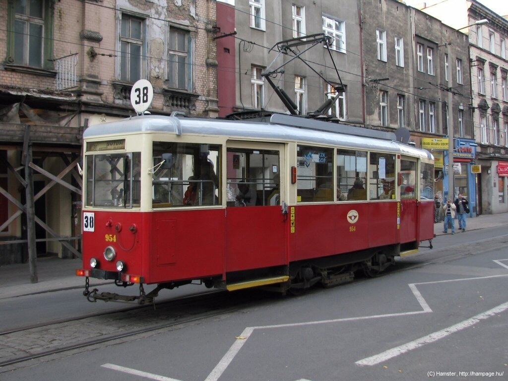 A long weekend in upper silesia interurban trams iv for How much does a hillside tram cost